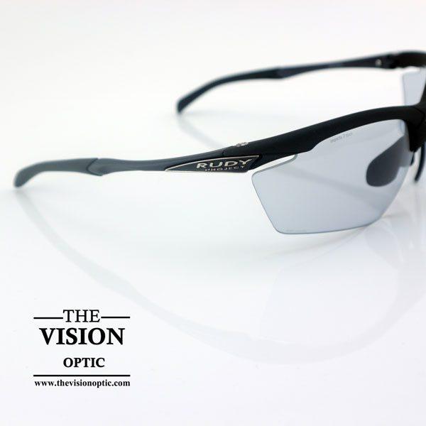 AGON pro black ImpactX Photochromic 2 Black