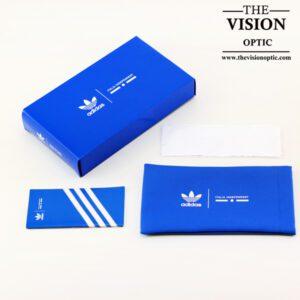 กล่อง Adidas